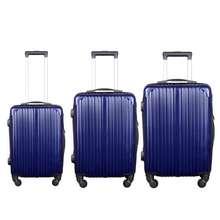 مجموعه سه عددی چمدان کد A100H