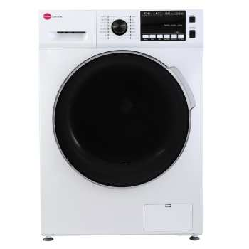 ماشین لباسشویی کرال مدل TFW-28415  ظرفیت 8 کیلوگرم