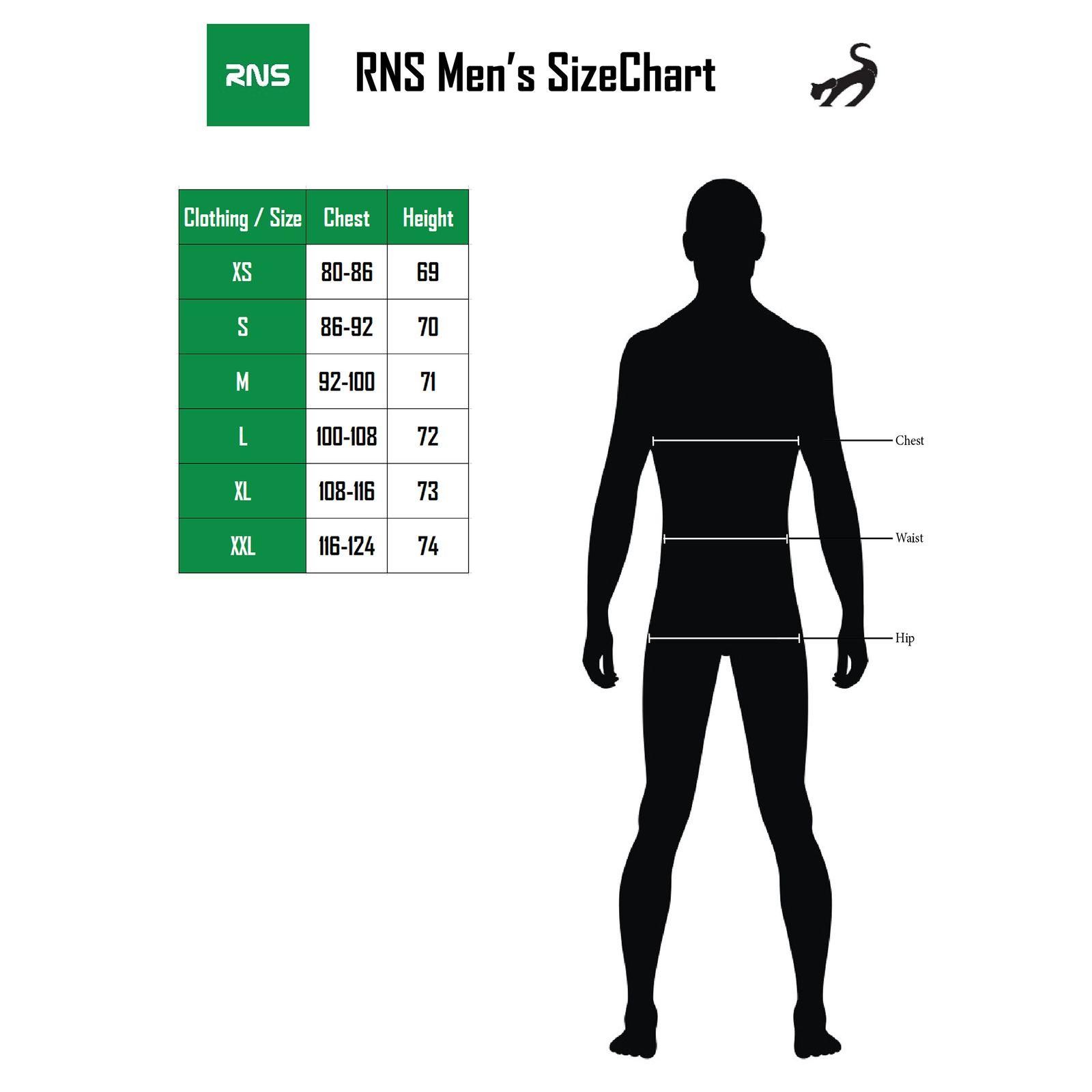 تیشرت مردانه آر اِن اِس مدل 12020956-93 -  - 8