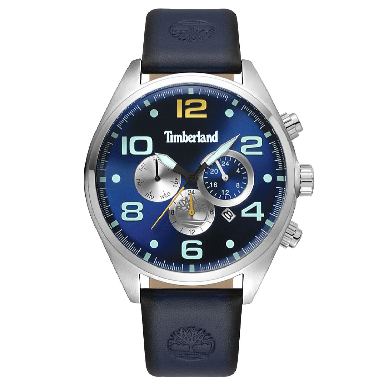 کد تخفیف                                      ساعت مچی عقربه ای مردانه تیمبرلند مدل TBL15477JS-03