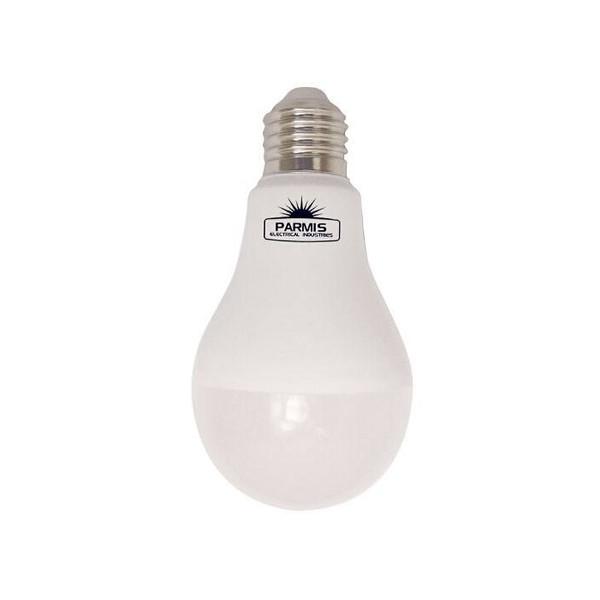 لامپ اس ام دی 15 وات پارمیس کد 01 پایه E27