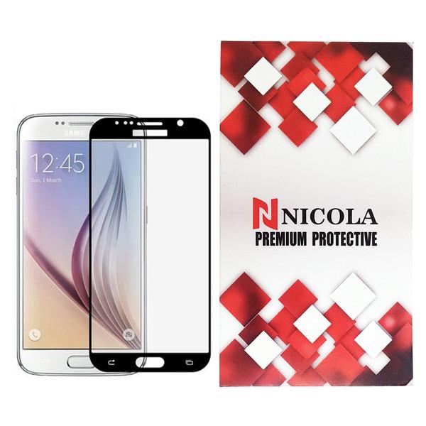 محافظ صفحه نمایش نیکلا مدل N_9 مناسب برای گوشی موبایل سامسونگ Galaxy S7