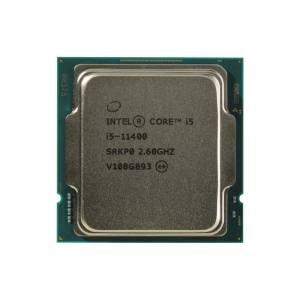 پردازنده مرکزی اینتل مدل Core i5-11400 Rocket Lake تری