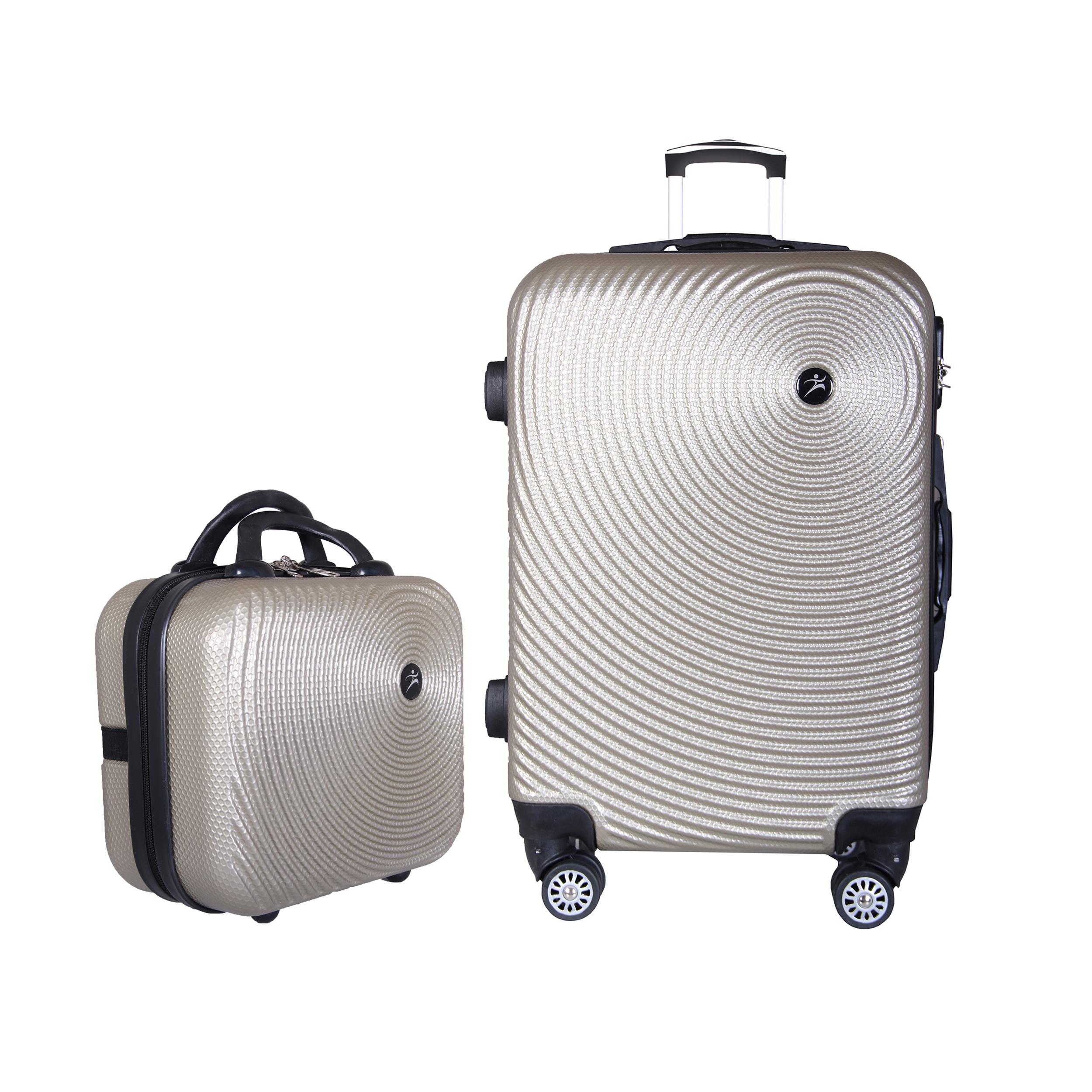 مجموعه چهار عددی چمدان اسپرت من مدل NS001 main 1 39