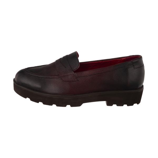 کفش روزمره زنانه ساتین مدل 5m09c500110