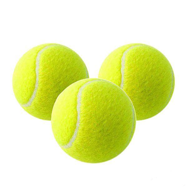 توپ تنیس مدل رویال بسته 3 عددی