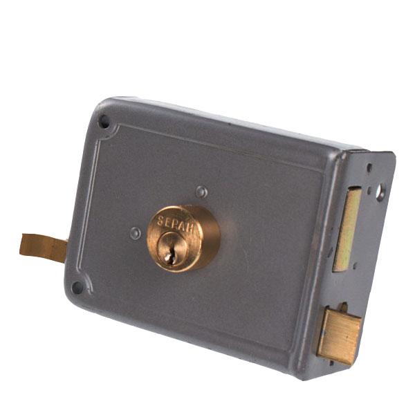 قفل حیاطی سپه مدل KK