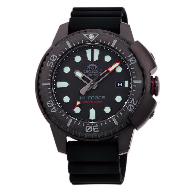 ساعت مچی عقربهای مردانه اورینت مدل RA-AC0L03B00B
