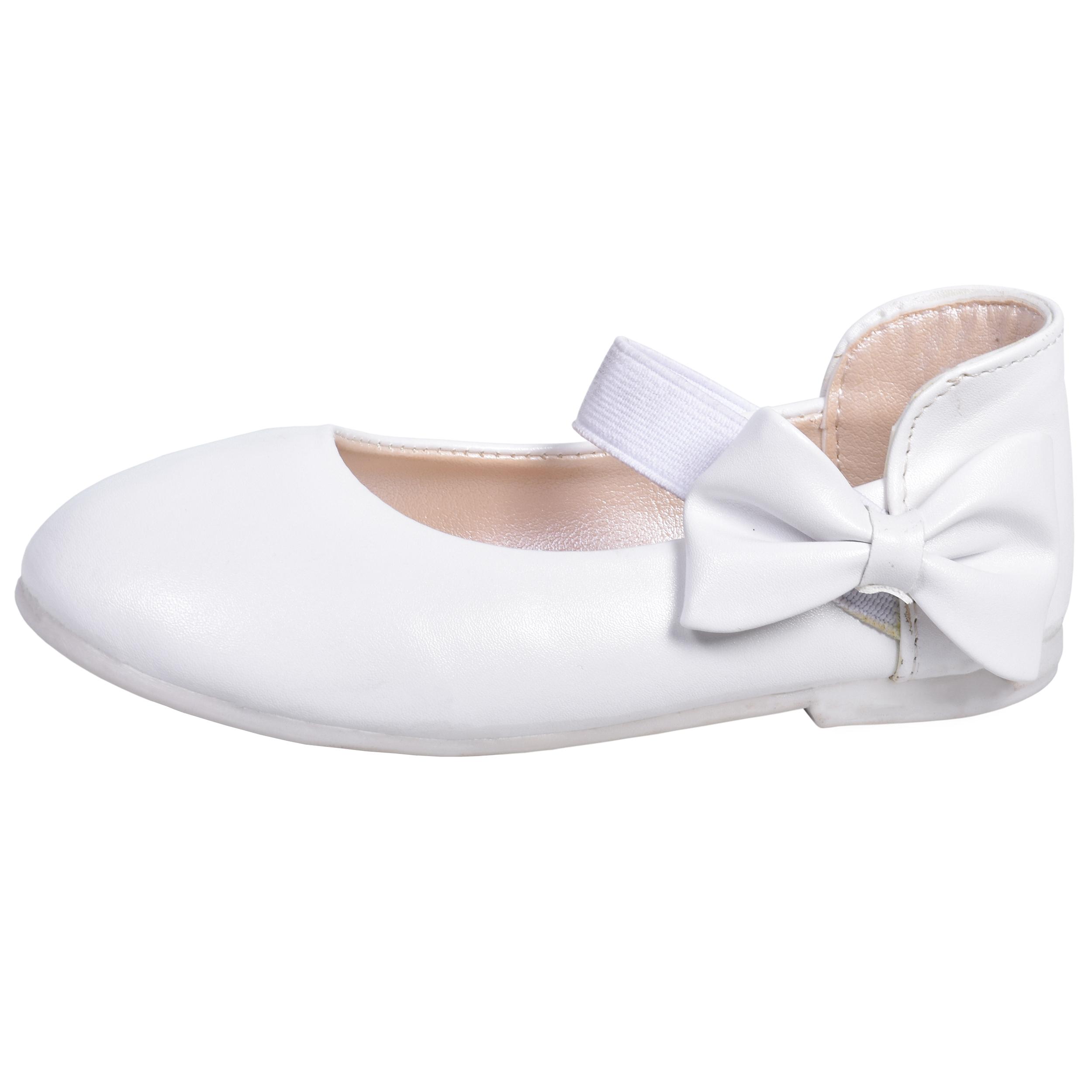 کفش دخترانه مدل WH.3173