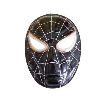ماسک ایفای نقش طرح مرد عنکبوتیمدلspider-517se-m