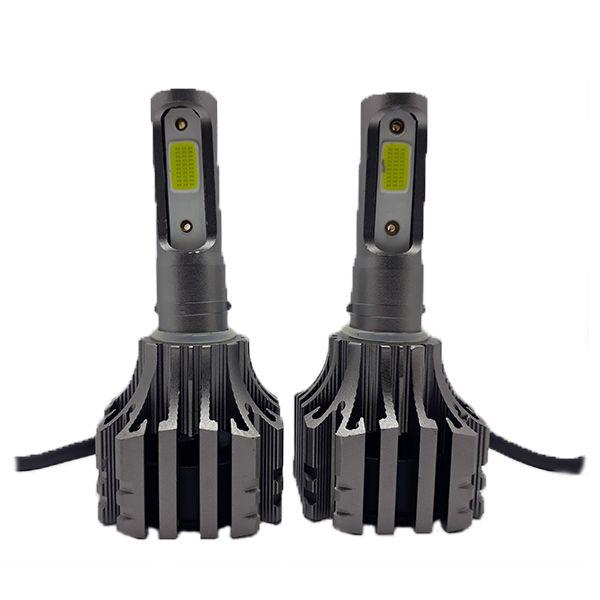 لامپ هدلایت خودرو لیون کینگ مدل R8.H4 بسته دو عددی