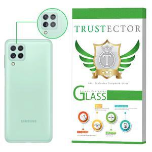 محافظ لنز دوربین تراستکتور مدل SGL-T مناسب برای گوشی موبایل سامسونگ Galaxy A22