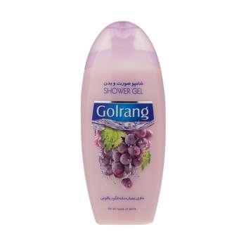 شامپو بدن گلرنگ مدل Grape مقدار 400 گرم