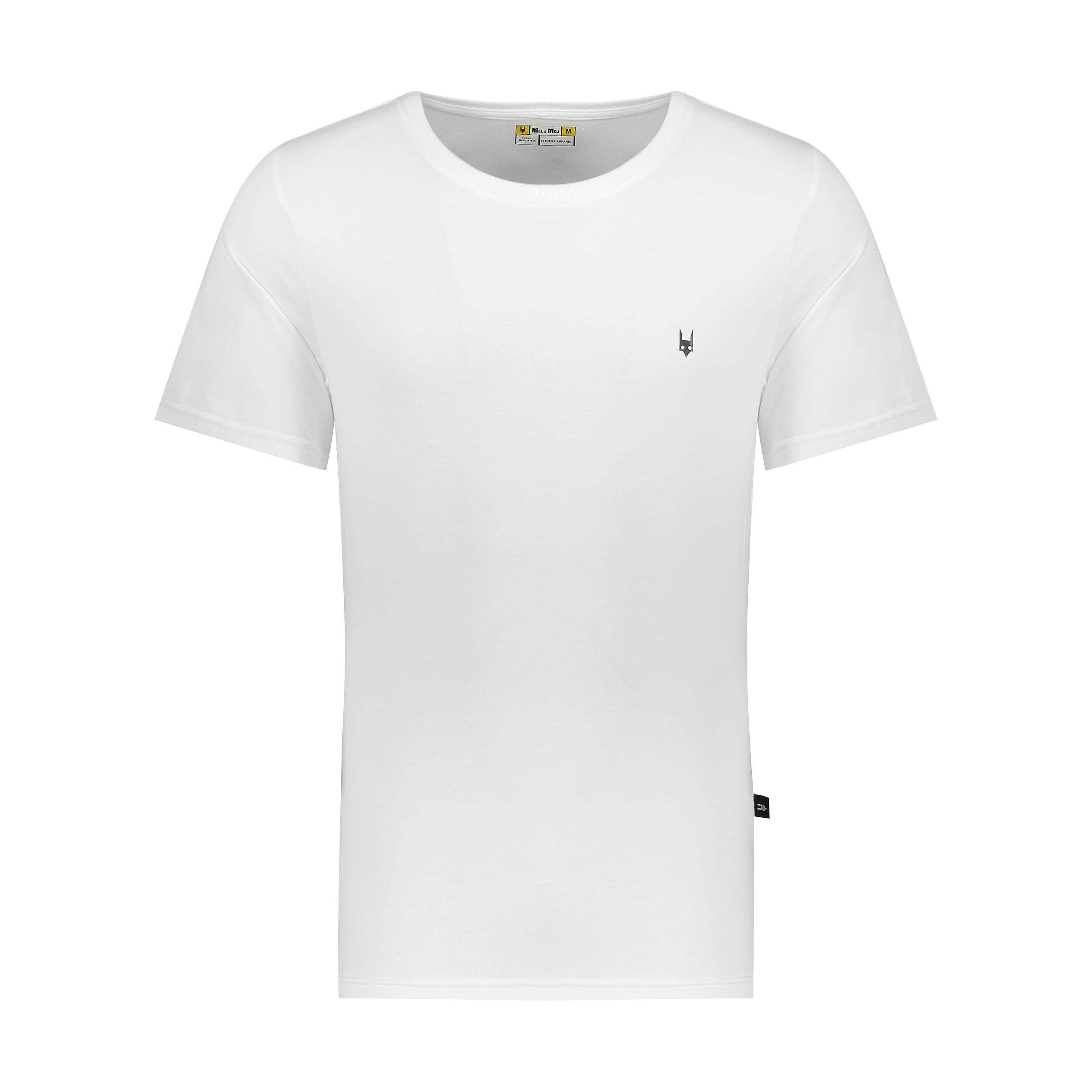 تی شرت ورزشی زنانه مل اند موژ مدل W06341-002