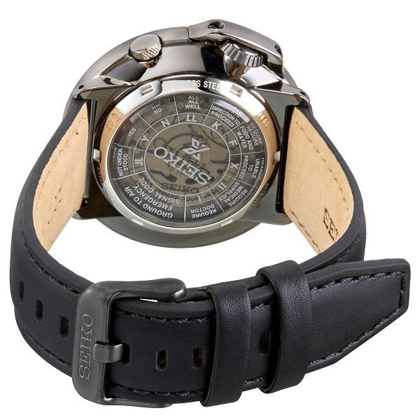 ساعت مچی عقربهای مردانه سیکو مدل SRPD35K1F