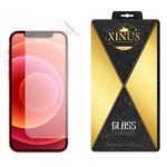 محافظ صفحه نمایش نانو ژینوس مدل NPX مناسب برای گوشی موبایل اپل iPhone 12 Pro Max
