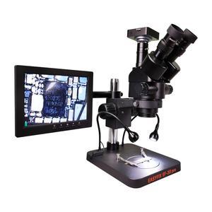 میکروسکوپ دیجیتال ایزی فیکس مدل EF-30 Pro