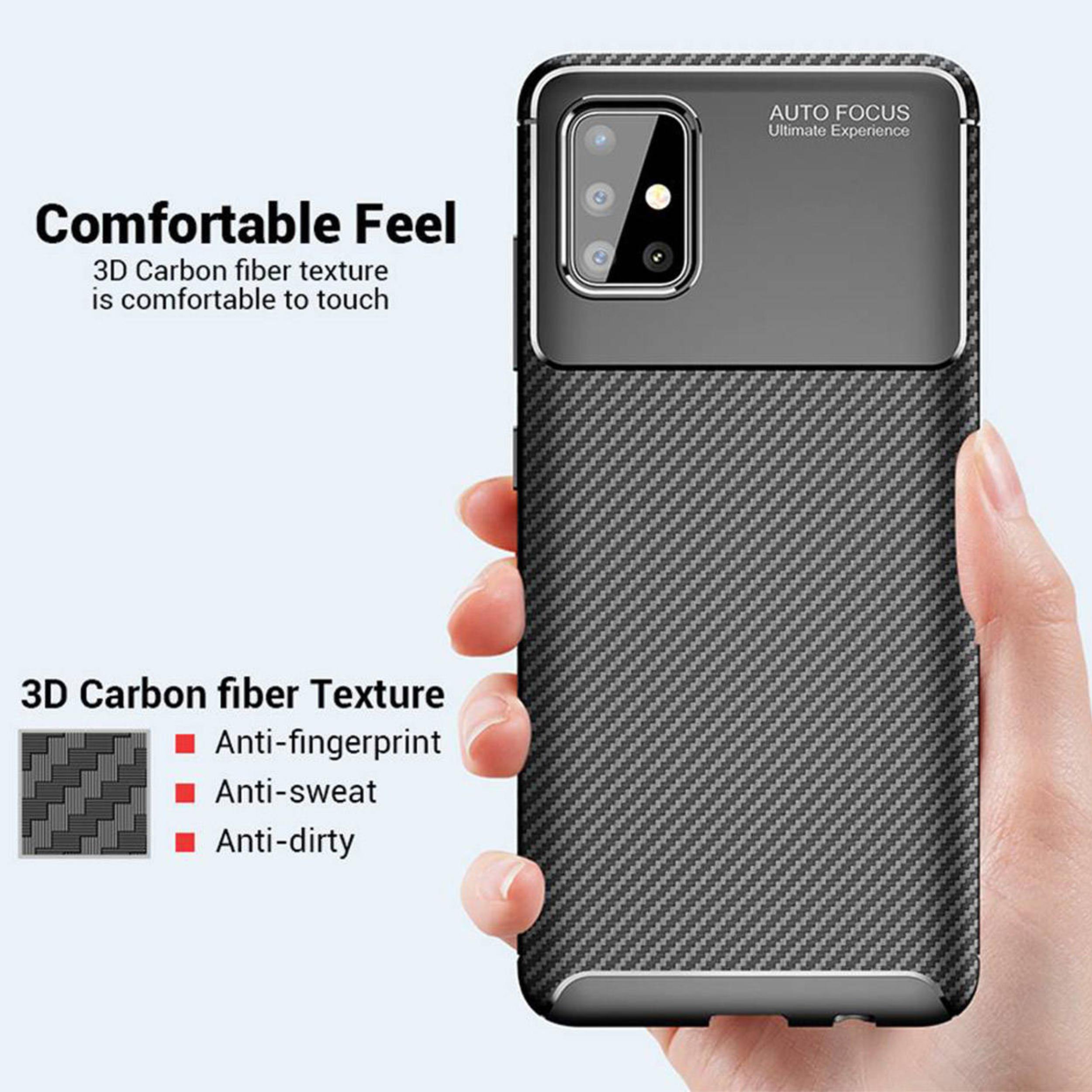 کاور لاین کینگ مدل A21 مناسب برای گوشی موبایل سامسونگ Galaxy A71 thumb 2 14