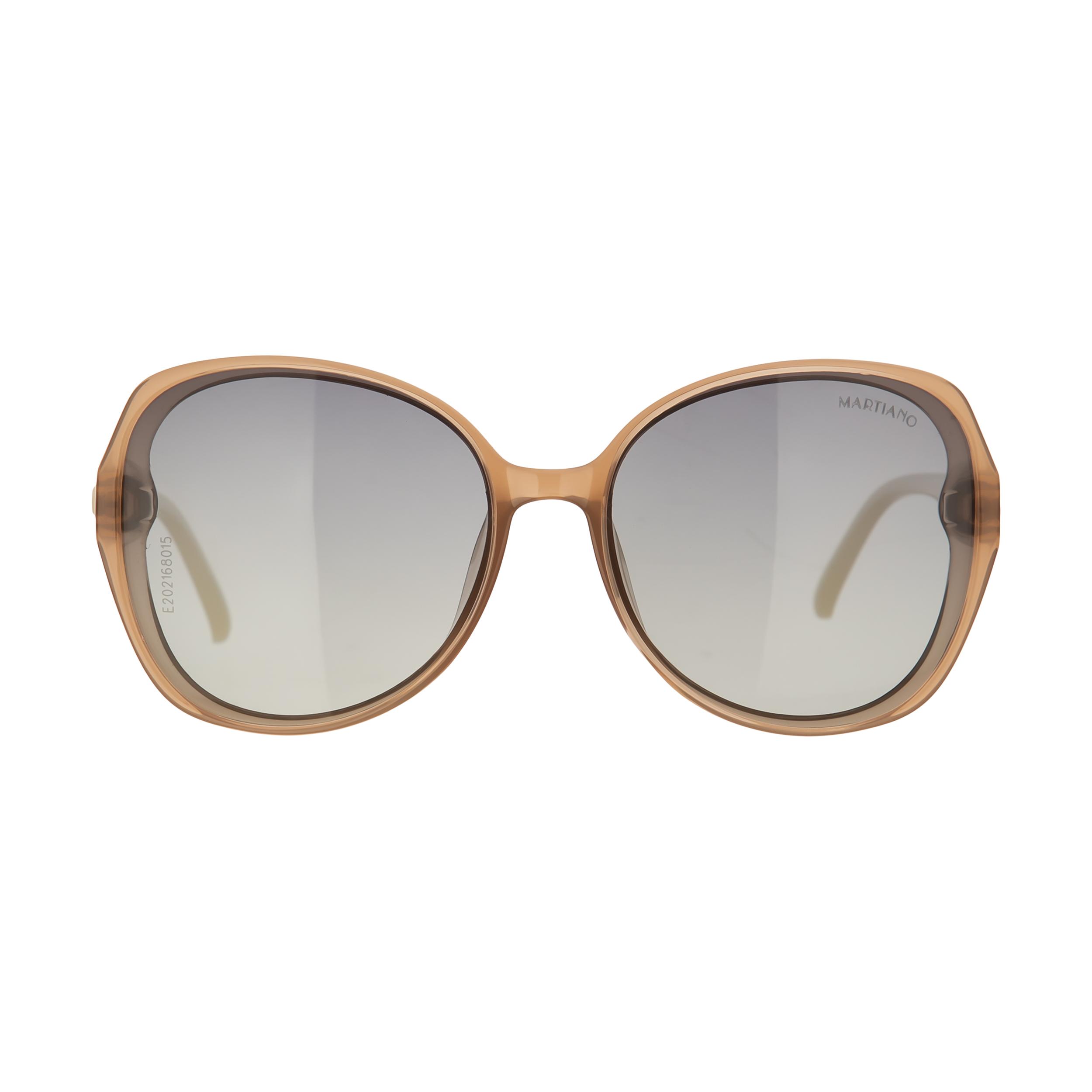 عینک آفتابی زنانه مارتیانو مدل pt20008 r60