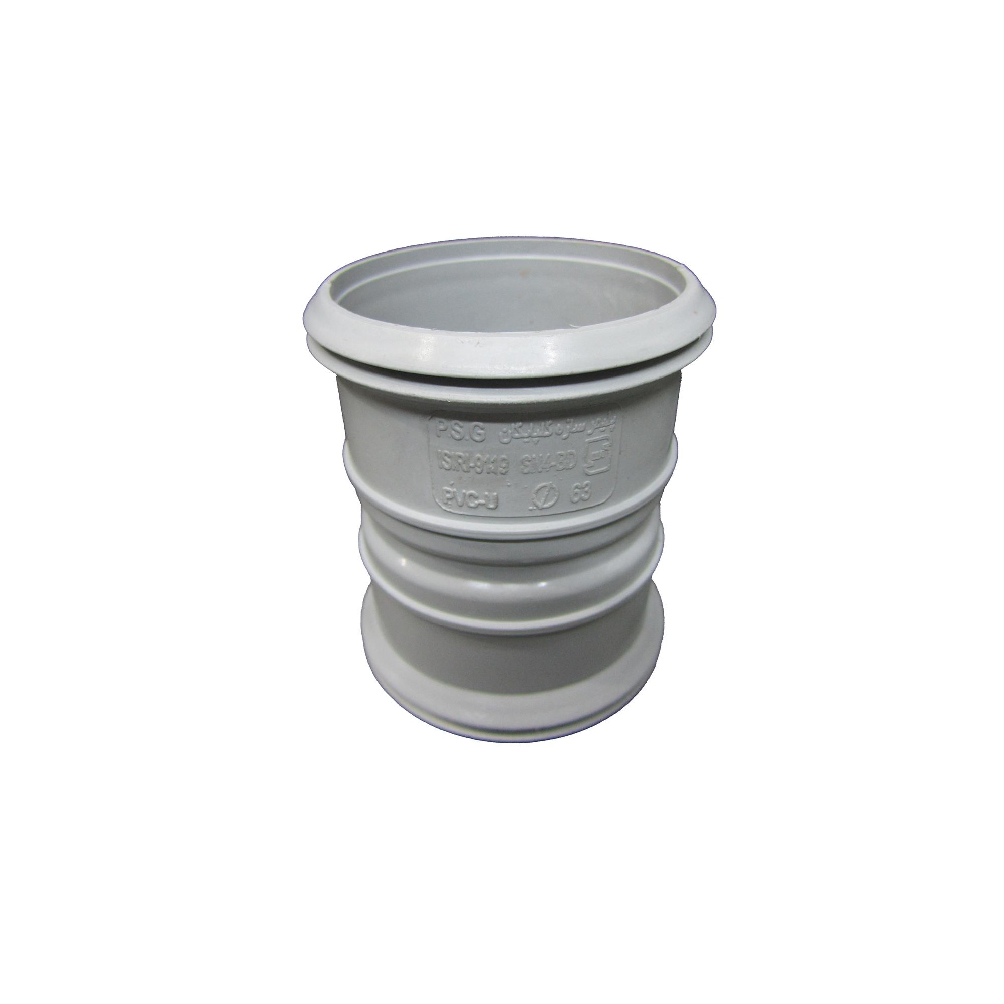 قیمت                                      اتصال بوشن پلیمر سازه گلپایگان کد ۶۳