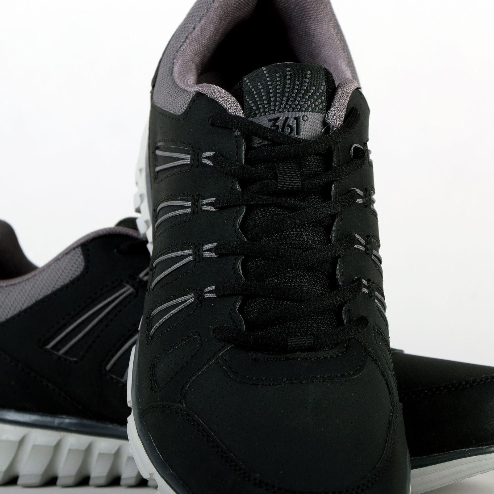 کفش مخصوص دویدن مردانه 361 درجه مدل 571442215 -  - 3