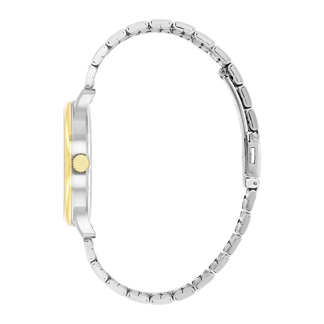 ساعت مچی عقربهای مردانه سیتی زن مدل BI1054