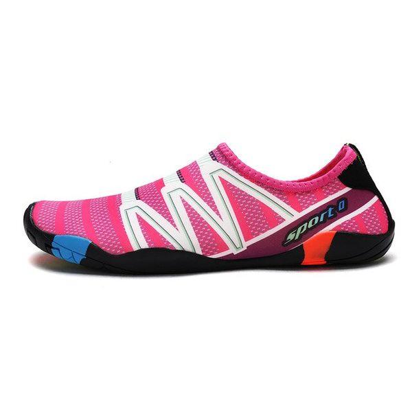 کفش ساحلی زنانه مدل 2021