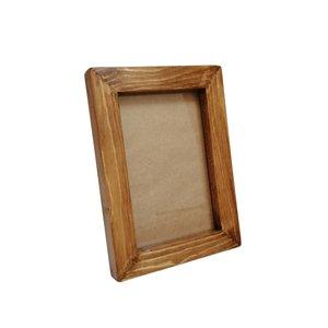 قاب عکس چوبی کد 1015