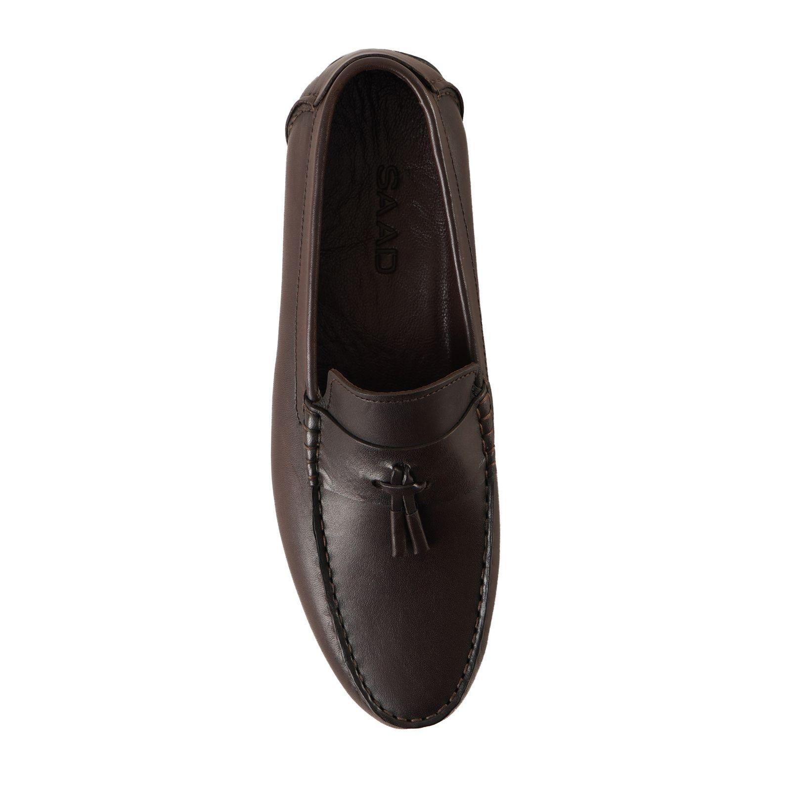 کفش روزمره مردانه صاد مدل YA5303 -  - 4