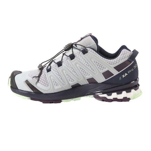 کفش پیاده روی زنانه سالومون مدل 409870