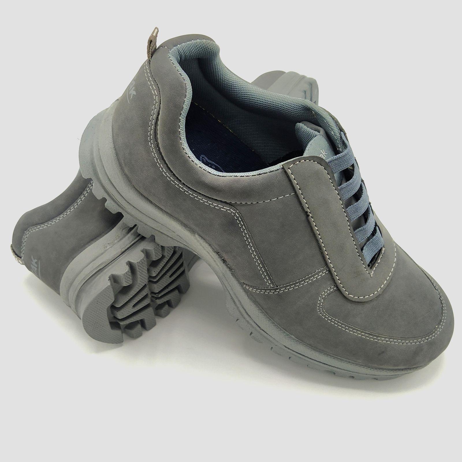 کفش پیاده روی مردانه تن تاک مدل 1421 -  - 4