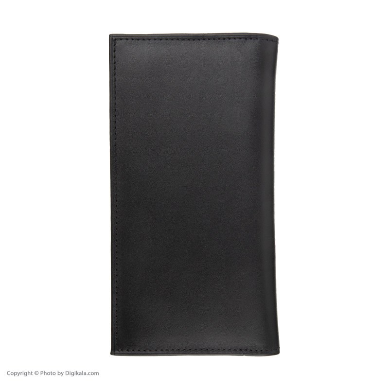 کیف پول مردانه چرم مشهد مدل D0517-001