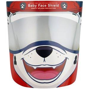 شیلد محافظ صورت کودک مدل سگ های نگهبان طرح مارشال