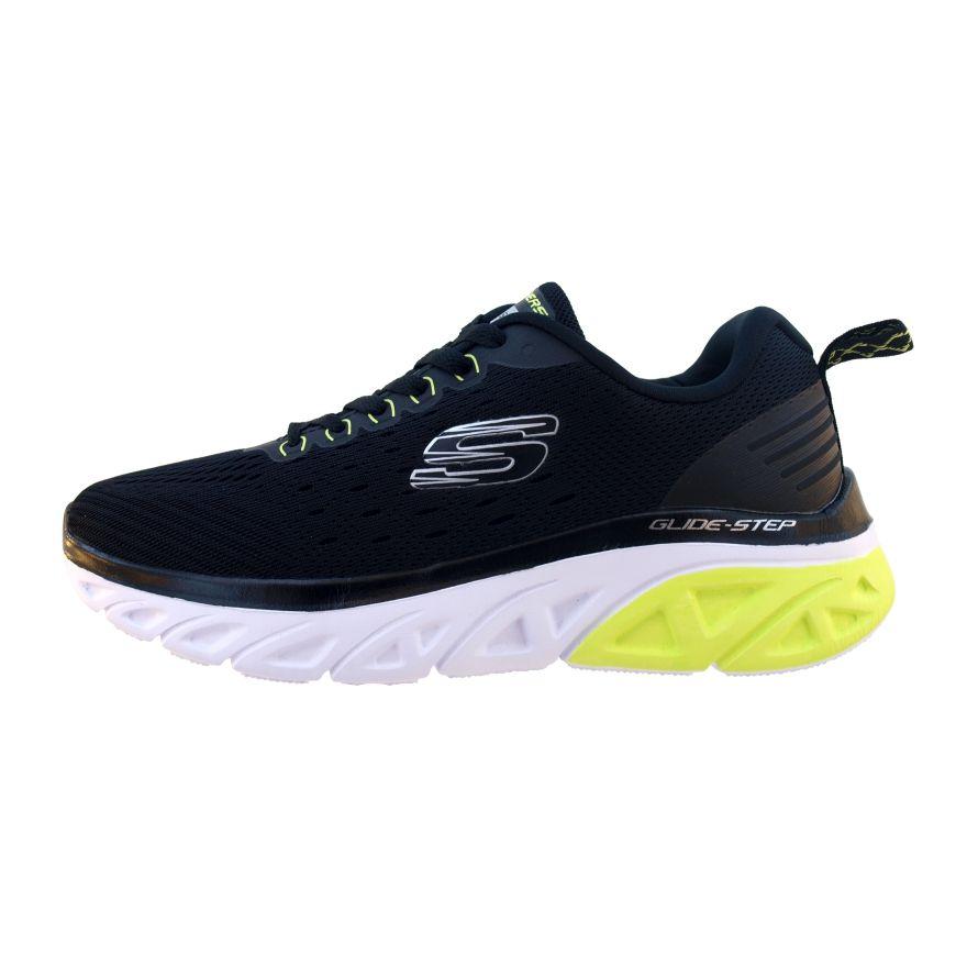 کفش مخصوص دویدن مردانه اسکچرز مدل GlideStep 12756