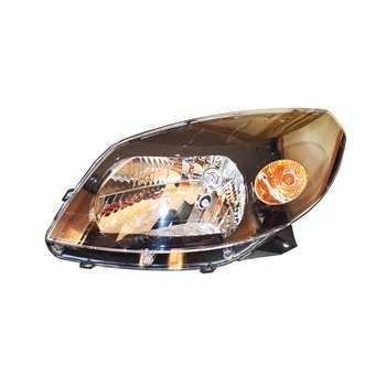 چراغ جلو چپ رنو مدل 260602914R  مناسب برای ساندرو استپ وی
