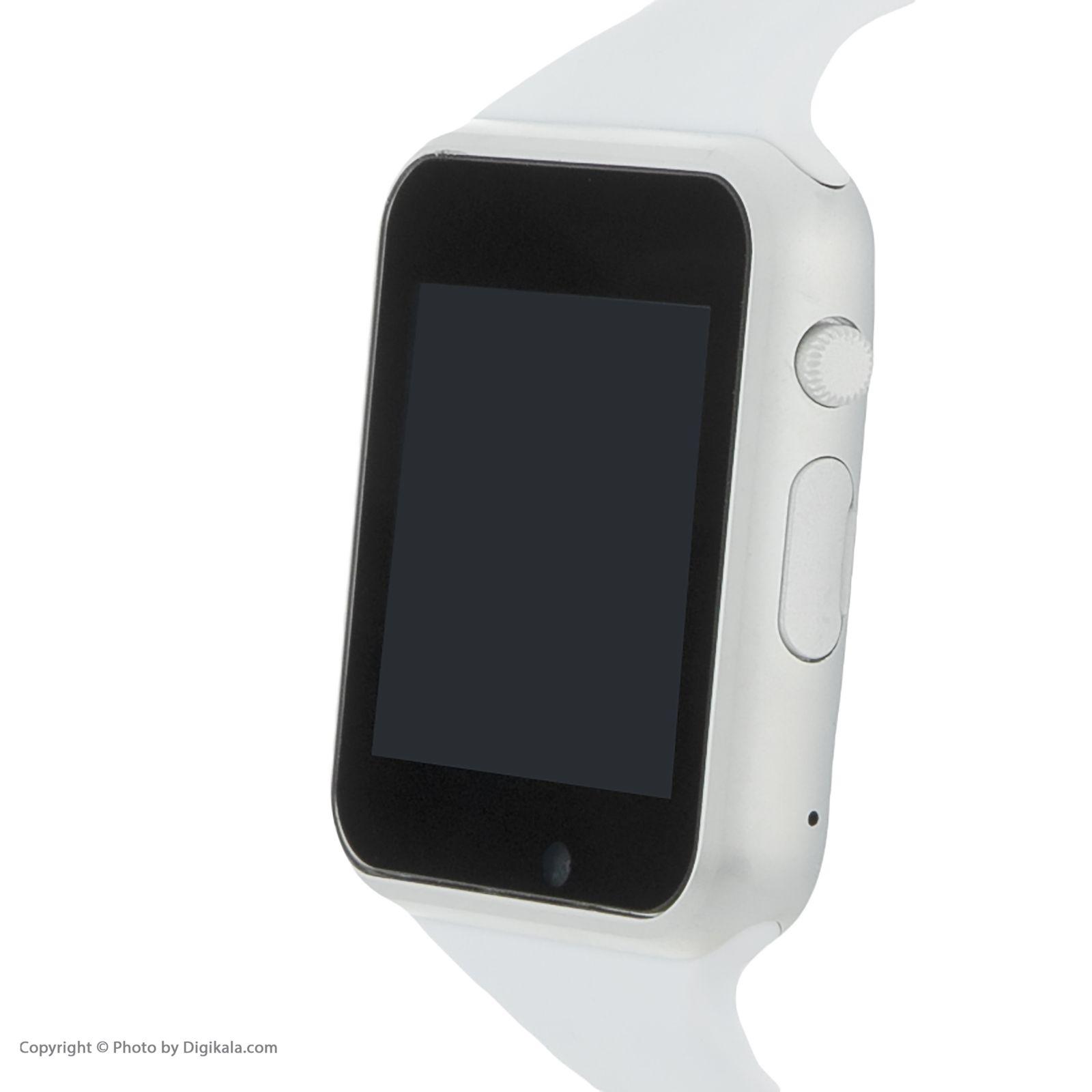 ساعت هوشمند هاینو تکو مدل HS01 -  - 4