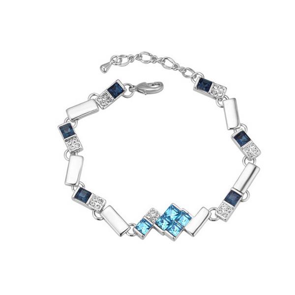 دستبند زنانه کوبیک مدل QB-051139