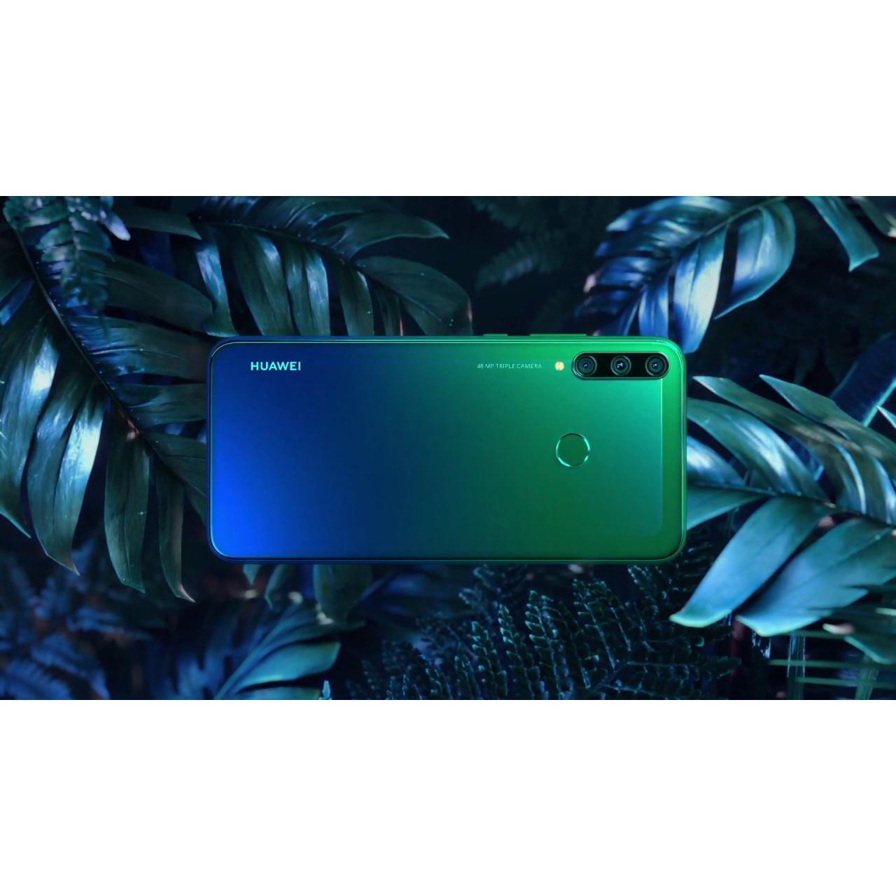 گوشی موبایل هوآوی مدل Huawei Y7p ART-L29 دو سیم کارت ظرفیت 64 گیگابایت main 1 14