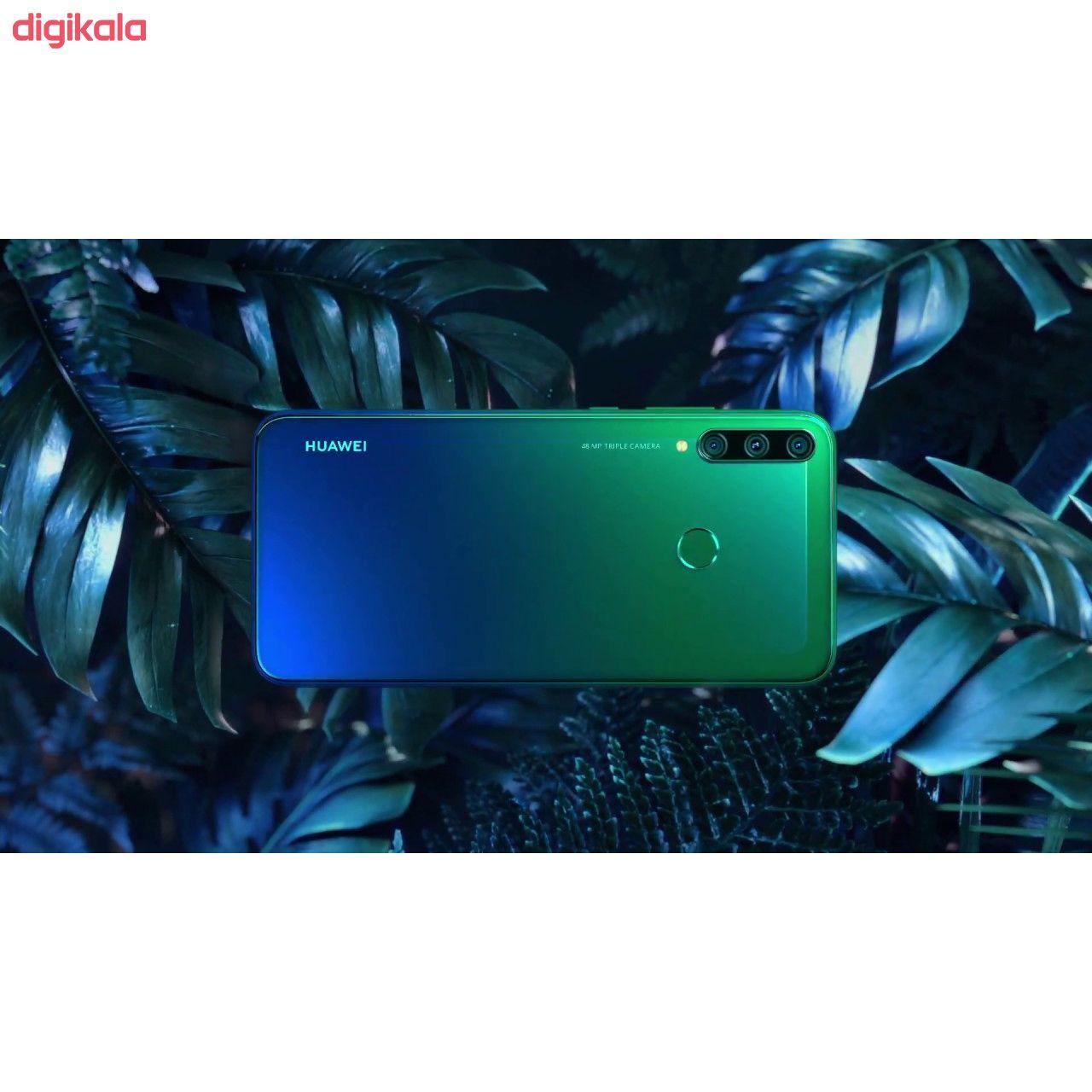 گوشی موبایل هوآوی مدل Huawei Y7p ART-L29 دو سیم کارت ظرفیت 64 گیگابایت به همراه کارت حافظه هدیه main 1 15