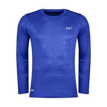 تی شرت ورزشی مردانه پانیل مدل 106BB