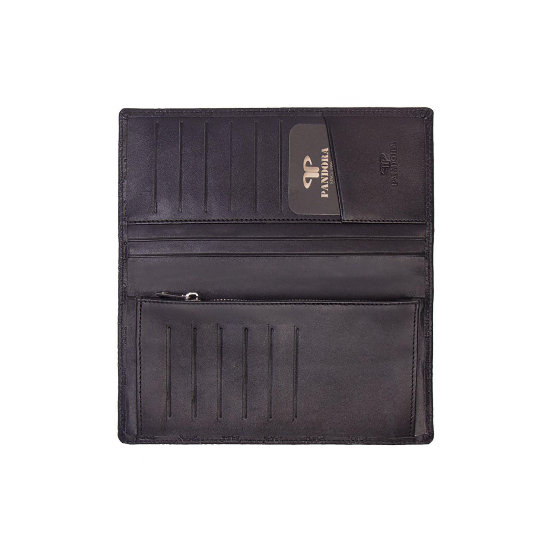 کیف پول مردانه پاندورا مدل B6011 -  - 2