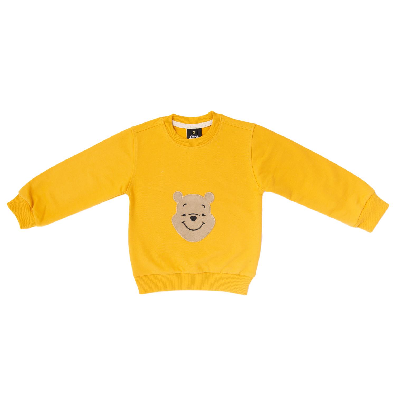 سویشرت بچگانه وستیتی کد Pooh5