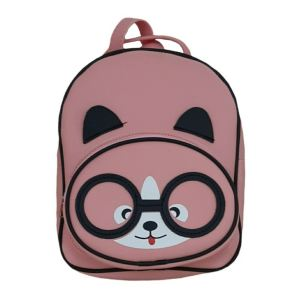 کوله پشتی بچگانه مدل خرس عینکی کد M01
