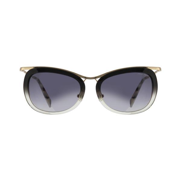 عینک آفتابی زنانه میو میو مدل 58P