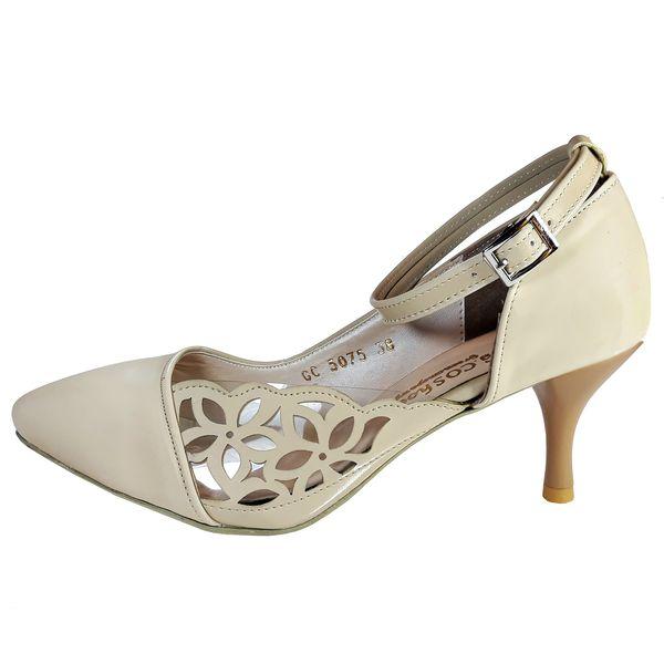 کفش زنانه کد 5075SK