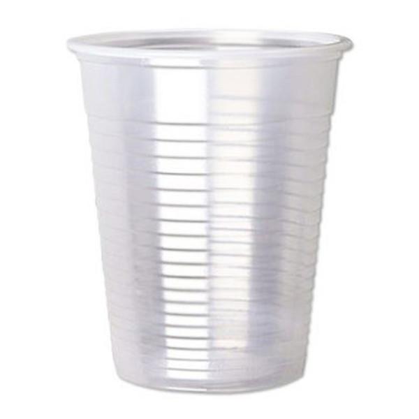 لیوان یکبار مصرف مدل RO بسته 40 عددی