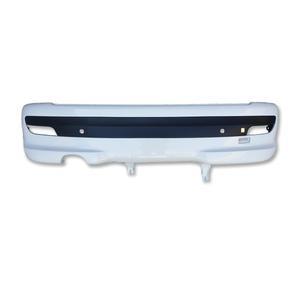 سپر عقب مدل 05 مناسب برای خودرو پژو 207