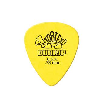 پیک گیتار دانلوپ مدل 0.73mm