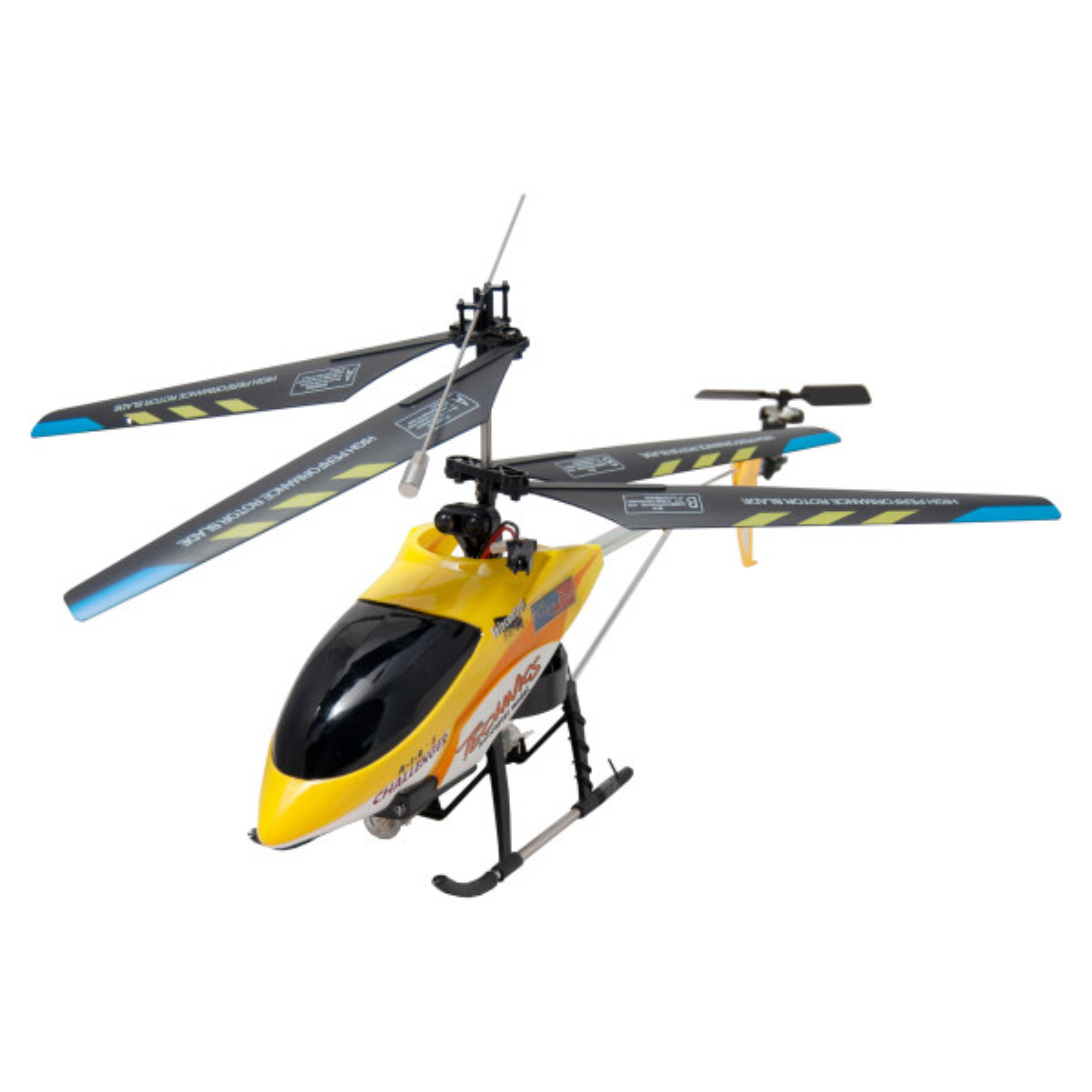 هلیکوپتر کنترلی کیدزپرو مدل SONIC XL