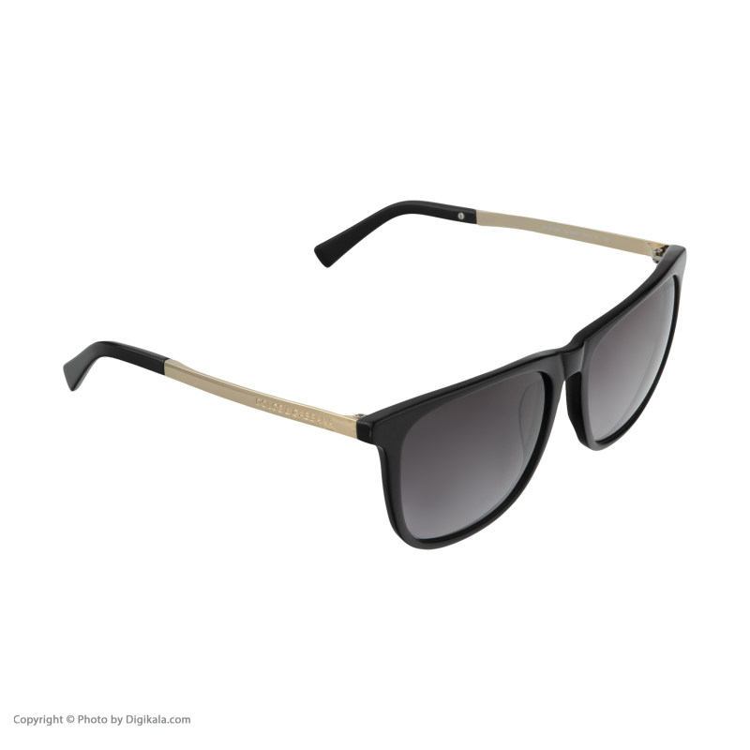 عینک آفتابی دولچه اند گابانا مدل 6106